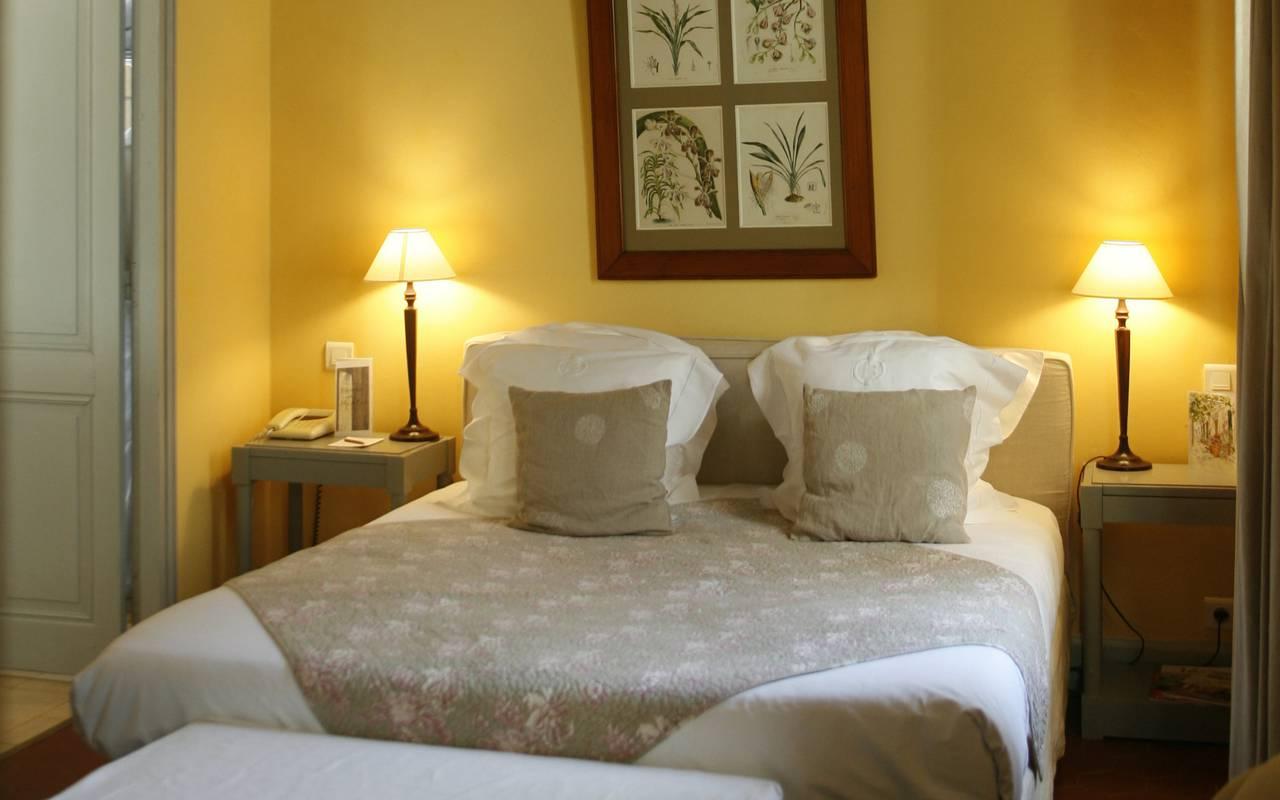 luxury hotel arles