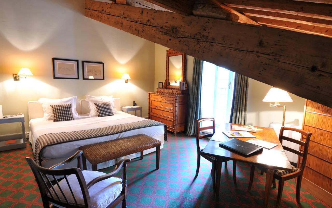hotel de charme camargue