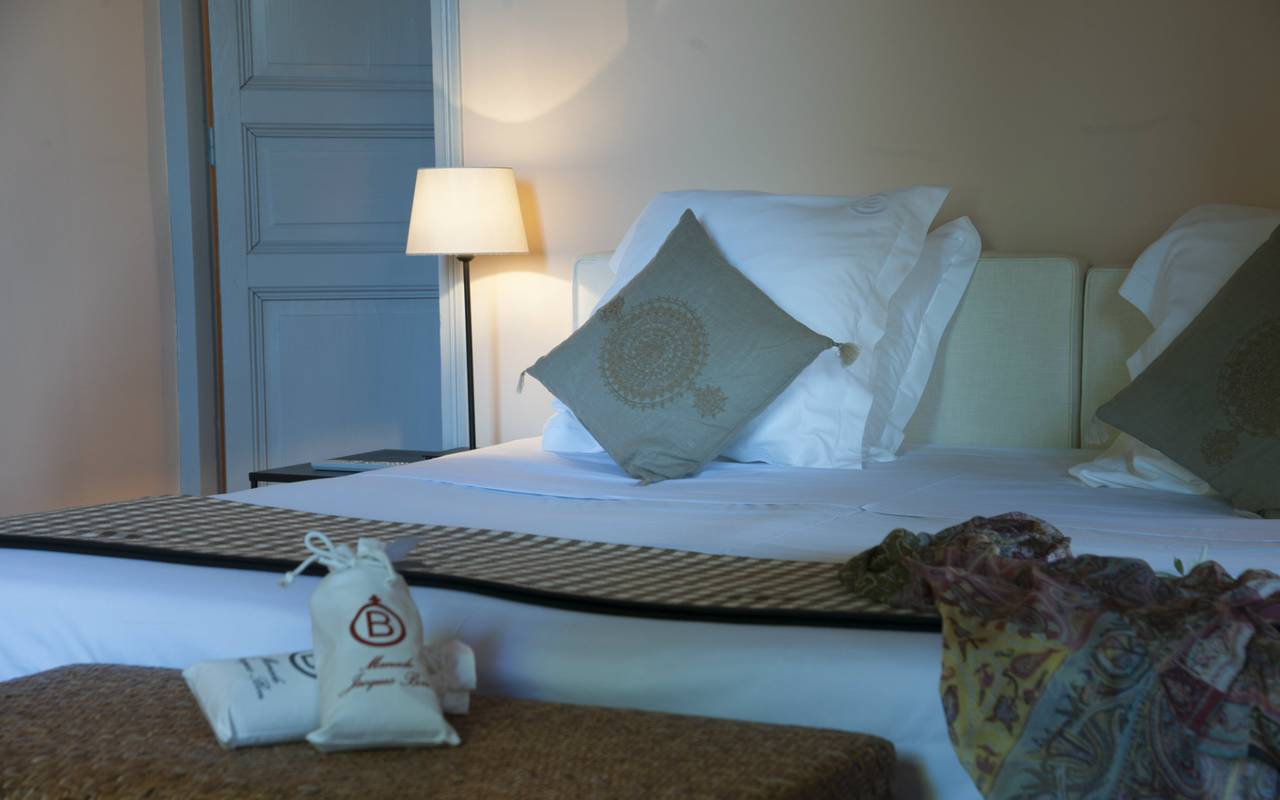 hotel 5 etoiles camargue