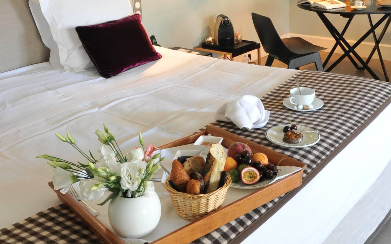 hotel camargue
